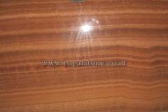Antique wood Polished