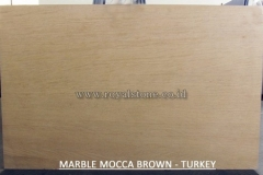 MARBLE MOCCA BROWN