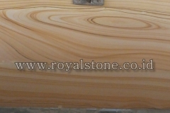 Sandstone-Australian wood (walls only)