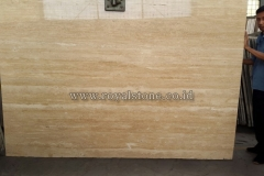 Travertine Labrador Classic