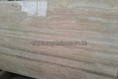 Travertine-Silver-Beige